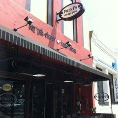 Photo taken at Patxi's Pizza by Bob Q. on 7/25/2012