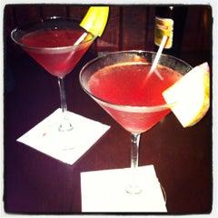 Foto tomada en Olio - Restaurante y Pub por Sebastian A. el 6/17/2012
