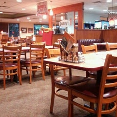 Photo taken at Denny's by Wiko E. on 6/22/2012
