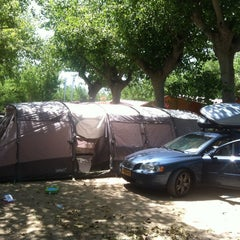 Photo taken at Camping Europa by Johan V. on 7/12/2012
