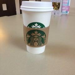 Photo taken at Starbucks by Nicollette C. on 5/3/2012