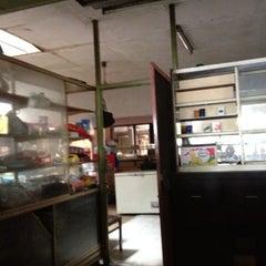 Photo taken at Rumah Makan Kertosono by roy n. on 6/27/2012