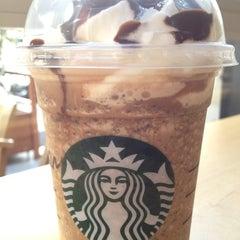 Photo taken at Starbucks by Tomio S. on 2/29/2012