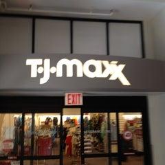Photo taken at T.J. Maxx by Tony B. on 8/12/2012