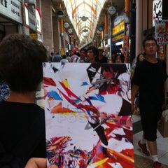 Photo taken at Hidari Zingaro 左 甚蛾狼 by Mototoshi A. on 8/9/2012