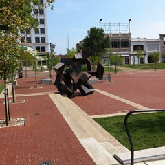 Photo taken at Park Central Square by Chris Alan J. on 7/1/2012