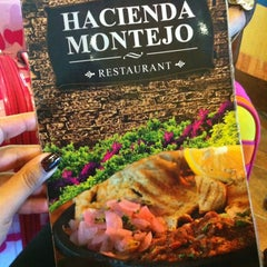 Photo taken at Hacienda Montejo by Lily M. on 6/21/2012