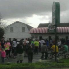 Photo taken at Parkville, Maryland by Jordan R. on 3/31/2012