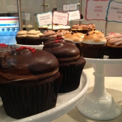Photo taken at Cocoa & Fig by Justin W. on 7/13/2012