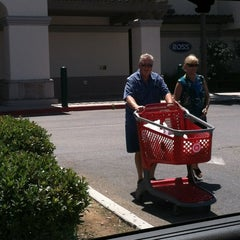 Photo taken at Target by David J. on 8/13/2012