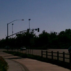Photo taken at 712 Bus Stop by Markoz D. on 6/23/2012