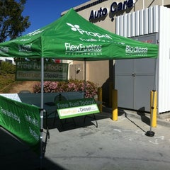 Photo taken at Propel Fuels by Jorge P. on 3/21/2012
