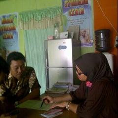 Photo taken at Bugar Syuhada Ceria by Wahyu T. on 6/19/2012