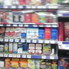 Photo taken at Walgreens by Diana Q. on 9/3/2012