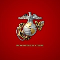 Photo taken at USMC by @BMORNUGGY on 4/12/2012