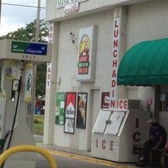 Photo taken at Hertford, NC by Tim B. on 5/22/2012