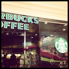 Photo taken at Starbucks by Linda L. on 7/13/2012