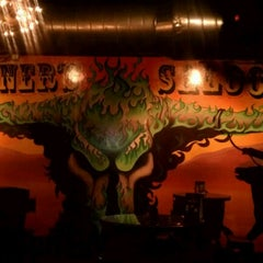 Photo taken at Shiner's Saloon by Michelle H. on 7/6/2012