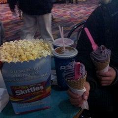 Photo taken at Cine Hoyts by Sebastián G. on 5/27/2012