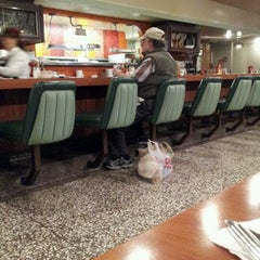 Photo taken at Astro Family Restaurant by Jerry K. on 4/28/2012