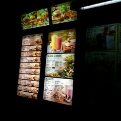 Photo taken at Burger King® by Danielle G. on 6/16/2012