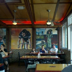 Photo taken at Kitchen 64 by Donald W. on 7/4/2012