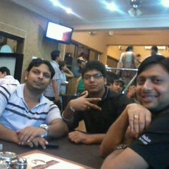 Photo taken at Punjabi Rasoi by Sourav S. on 6/30/2012