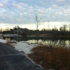 Photo taken at Klondike Park by Joe H. on 2/24/2012