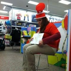 Photo taken at Target by Paul B. on 2/25/2012