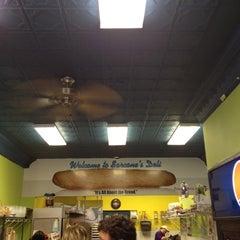 Photo taken at Sarcone's Deli by Davis K. on 6/17/2012