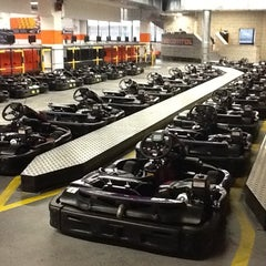 Photo taken at Top Fuel Racing by Topfuel Racing K. on 8/30/2012