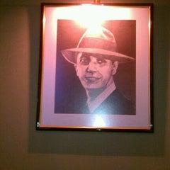 Photo taken at Juan Pan Pizza by Maglur O. on 3/29/2012