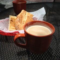 Photo taken at Havana Dreamer's Cafe by Hattycakes H. on 7/1/2012