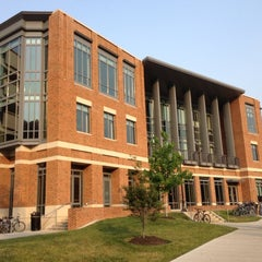 Photo taken at The Ohio Union by Stephen J. on 5/25/2012