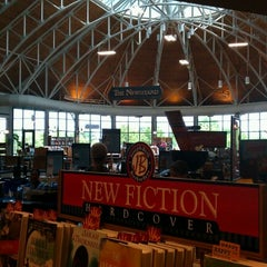 Photo taken at Joseph-Beth Booksellers by Joseph C. on 6/16/2012