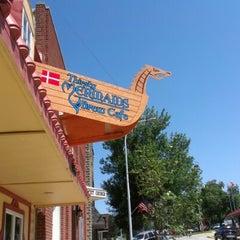 Photo taken at Thirsty Mermaids BrewCafe by Casey U. on 6/18/2012