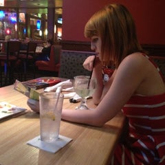 Photo taken at Applebee's by Eric G. on 5/18/2012
