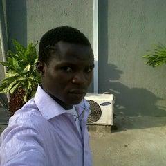 Photo taken at KICC Maryland Lagos by adumati o. on 2/26/2012