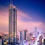 Photo taken at China Best by Joseph Z. on 8/19/2012