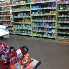 Photo taken at Trader Joe's by Melissa K. on 2/24/2012