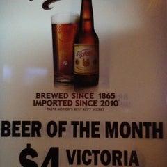 Photo taken at Boss Bar by Tim B. on 6/24/2012