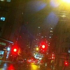 Photo taken at Rua Rego Freitas by Xplastic A. on 3/11/2012