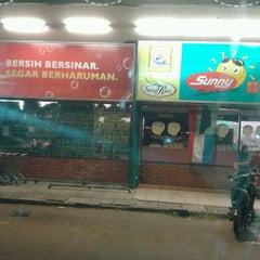 Photo taken at Sunny Supermart Sdn Bhd by Joylest J. on 8/14/2012