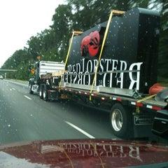 Photo taken at Interstate 75 by Chris C. on 9/3/2012
