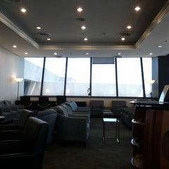 Photo taken at Silver Kris Lounge by John on 5/24/2012