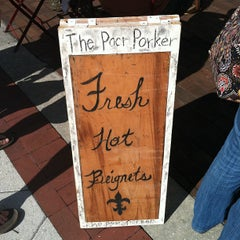 Photo taken at Farmers Curb Market by Michael V. on 5/19/2012