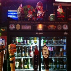 Photo taken at The Roaming Gnome Pub & Eatery by Amos Family F.H. on 6/6/2012