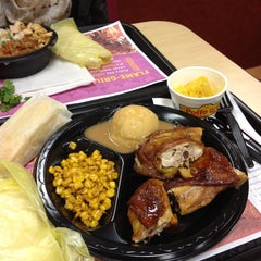 Photo taken at El Pollo Loco by Tall Asian M. on 5/6/2012