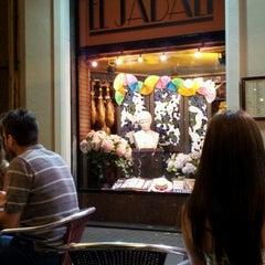 Photo taken at El Jabalí by Diógenes C. on 6/19/2012