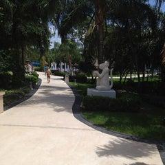 Photo taken at Grand Riviera Princess Resort & Spa by Jose H. on 8/24/2012